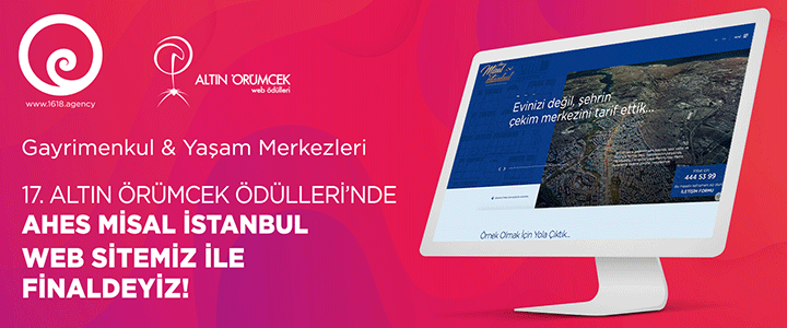Ahes-Misal İstanbul-Dijital-Ajanslar