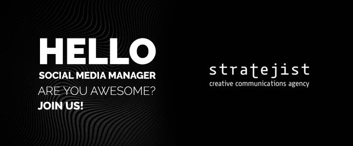 Stratejist – Cream
