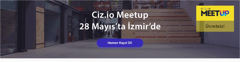 Cizio Meetup