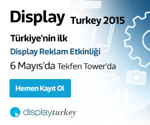 Display Turkey